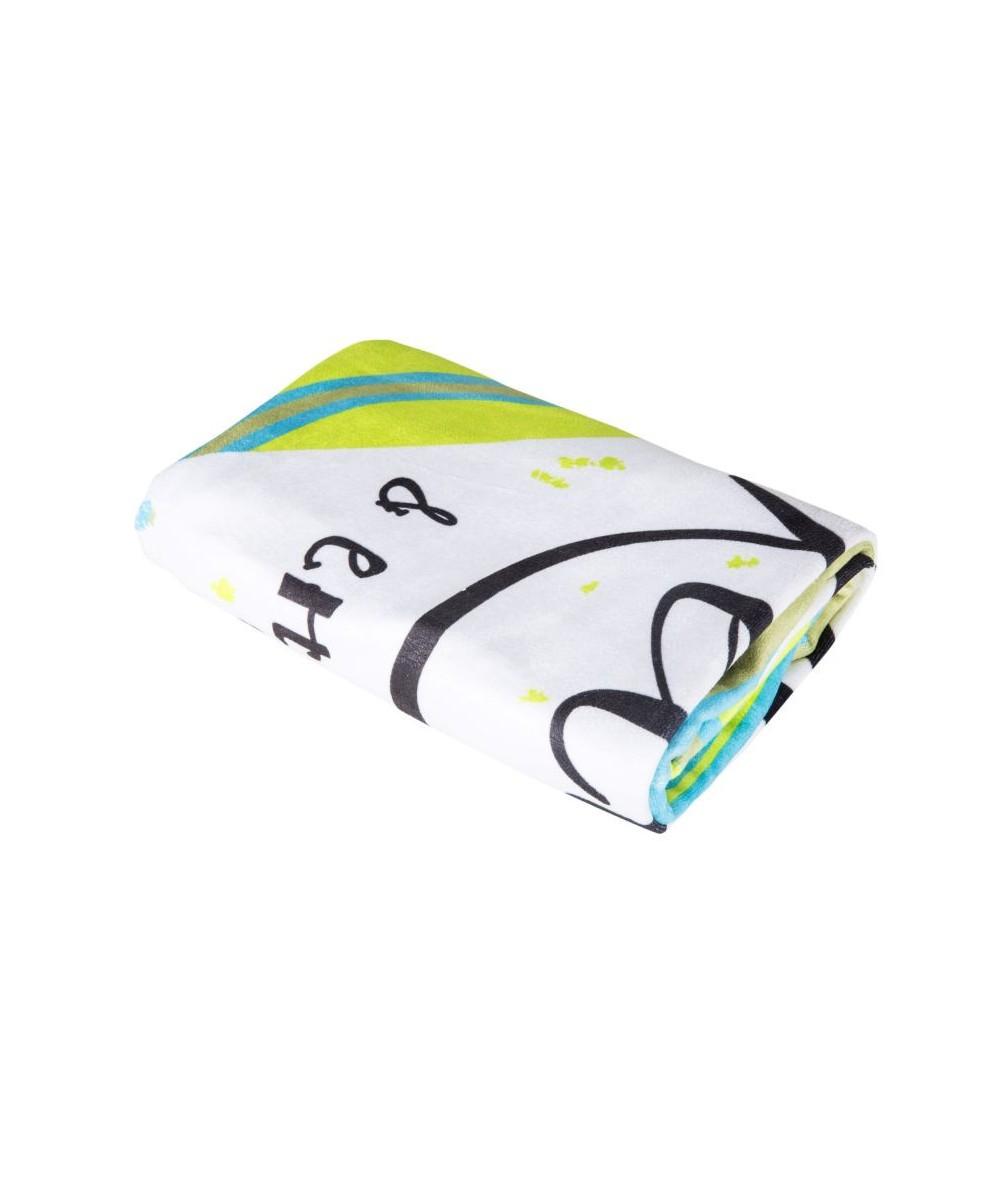 Ręcznik plażowy Summer III 80x160
