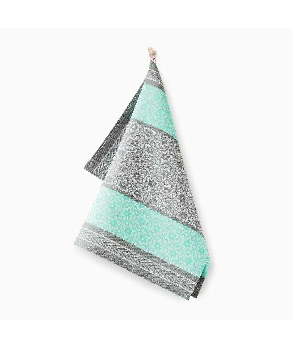 Ścierka Zwoltex Marsala bawełna 50x70 miętowa