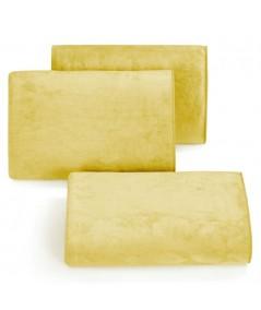 Ręcznik mikrofibra Amy 50x90 musztardowy