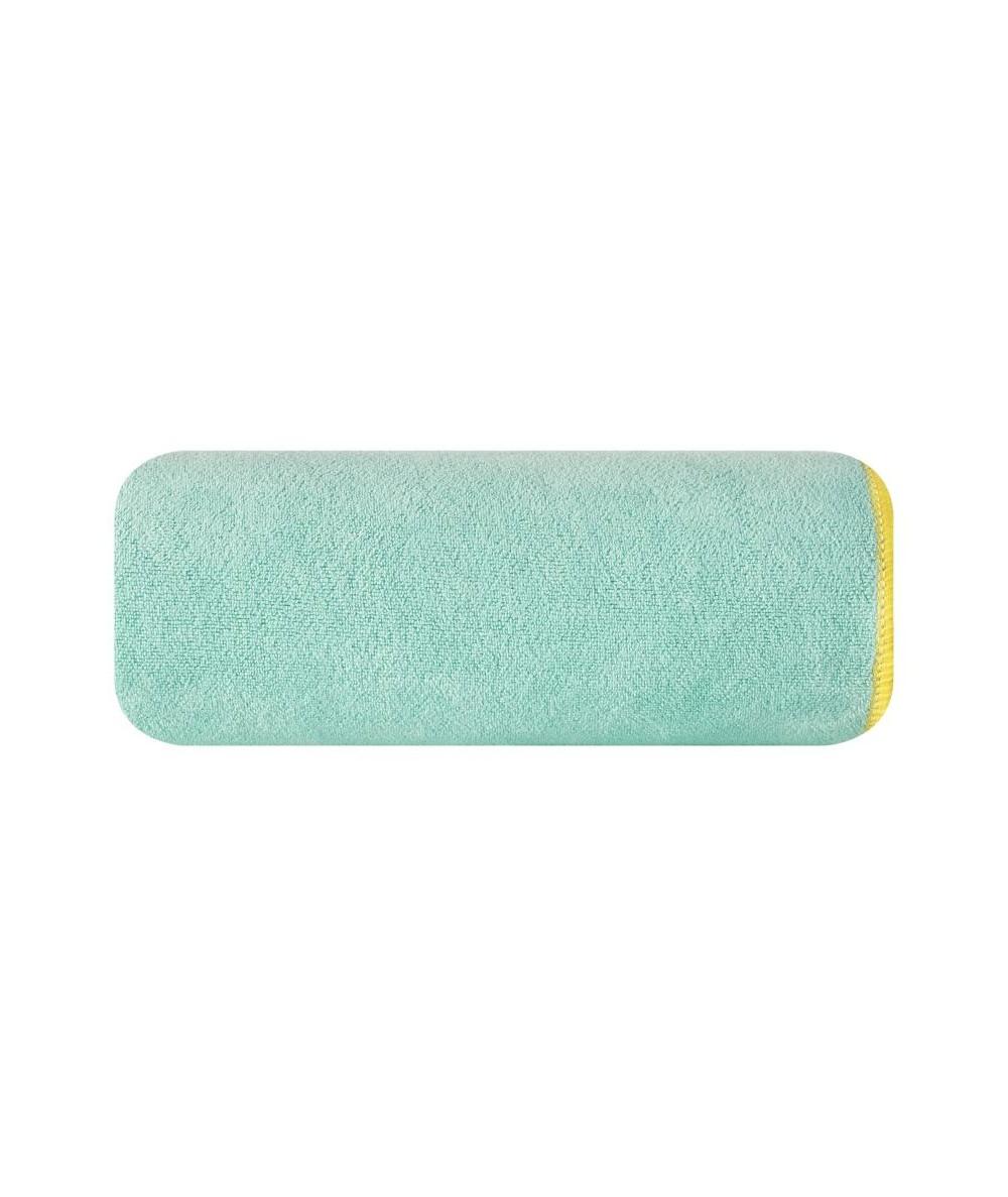 Ręcznik mikrofibra Iga 80x160 jasnoturkusowy