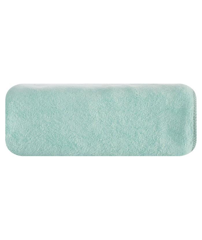 Ręcznik mikrofibra Amy 70x140 ciemnoturkusowy