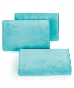 Ręcznik mikrofibra Amy 50x90 turkusowy