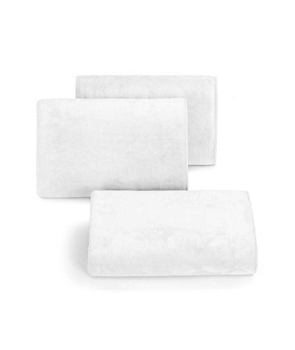 Ręcznik mikrofibra Amy 70x140 biały