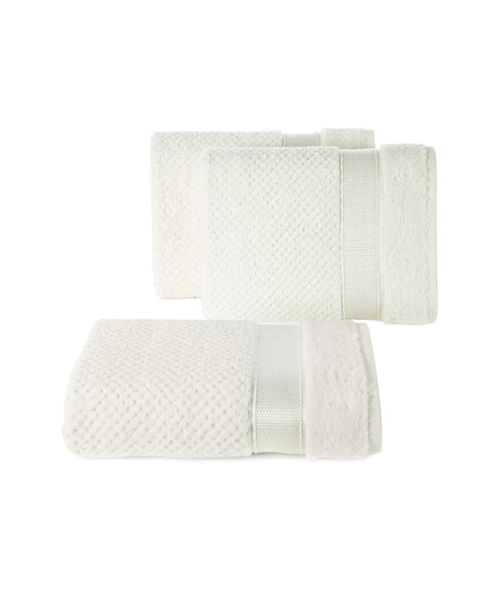 Ręcznik bawełna Milan 70x140 kremowy
