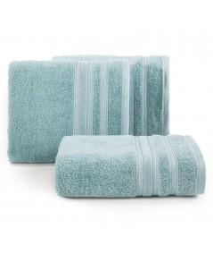 Ręcznik bawełna Judy 50x90 miętowy