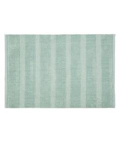 Dywanik z bawełną Laris 50x70 miętowy