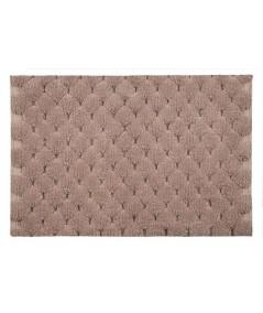 Dywanik z bawełną Laris 60x90 różowy