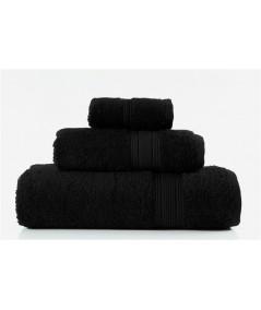 Ręcznik Egyptian Cotton bawełna egipska 70x140 Czarny