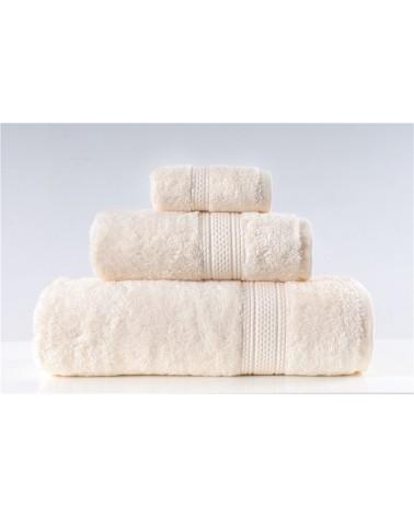 Ręcznik Egyptian Cotton bawełna egipska 30x50 kremowy