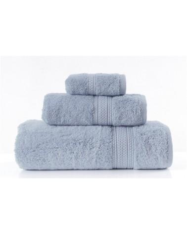 Ręcznik Egyptian Cotton bawełna egipska 30x50 niebieski