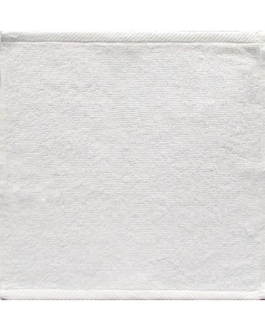 Ręcznik Gładki Exclusive bawełna egipska 30x30 biały