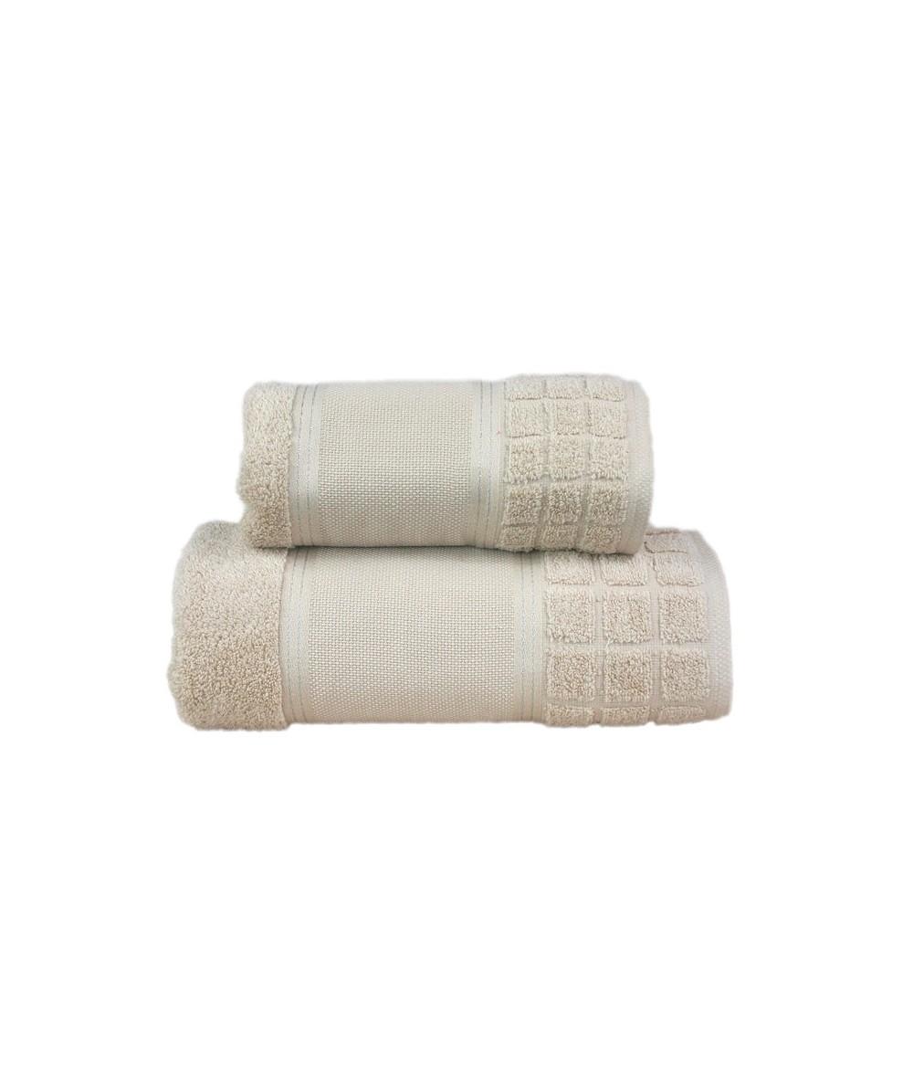 Ręcznik Special mikrobawełna 100x150 Beż GRENO