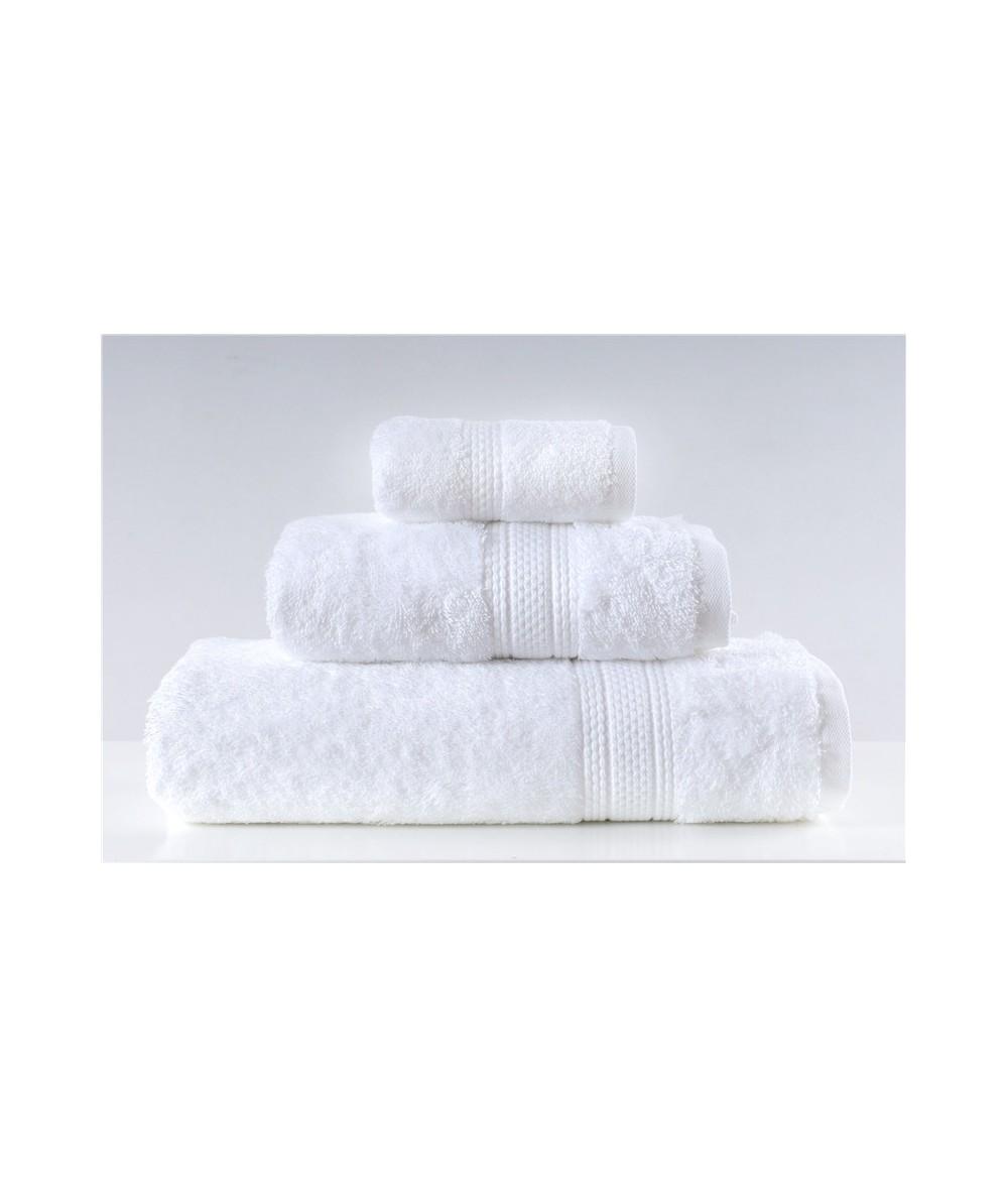 Ręcznik Egyptian Cotton bawełna egipska 70x140 Biały GRENO