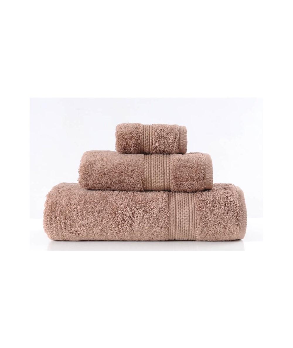 Ręcznik Egyptian Cotton bawełna egipska 70x140 Carmel GRENO