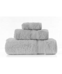Ręcznik Egyptian Cotton bawełna egipska 70x140 Popielaty GRENO