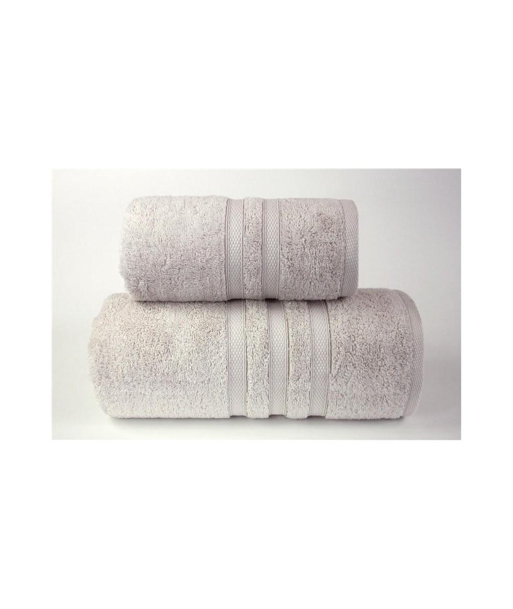 Ręcznik Silk Touch bawełna 50x90 Cappuccino GRENO
