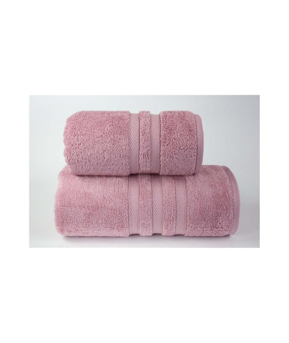 Ręcznik Silk Touch bawełna 70x140 Lawenda GRENO