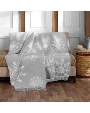 Koc bawełniany 150x200 21402D