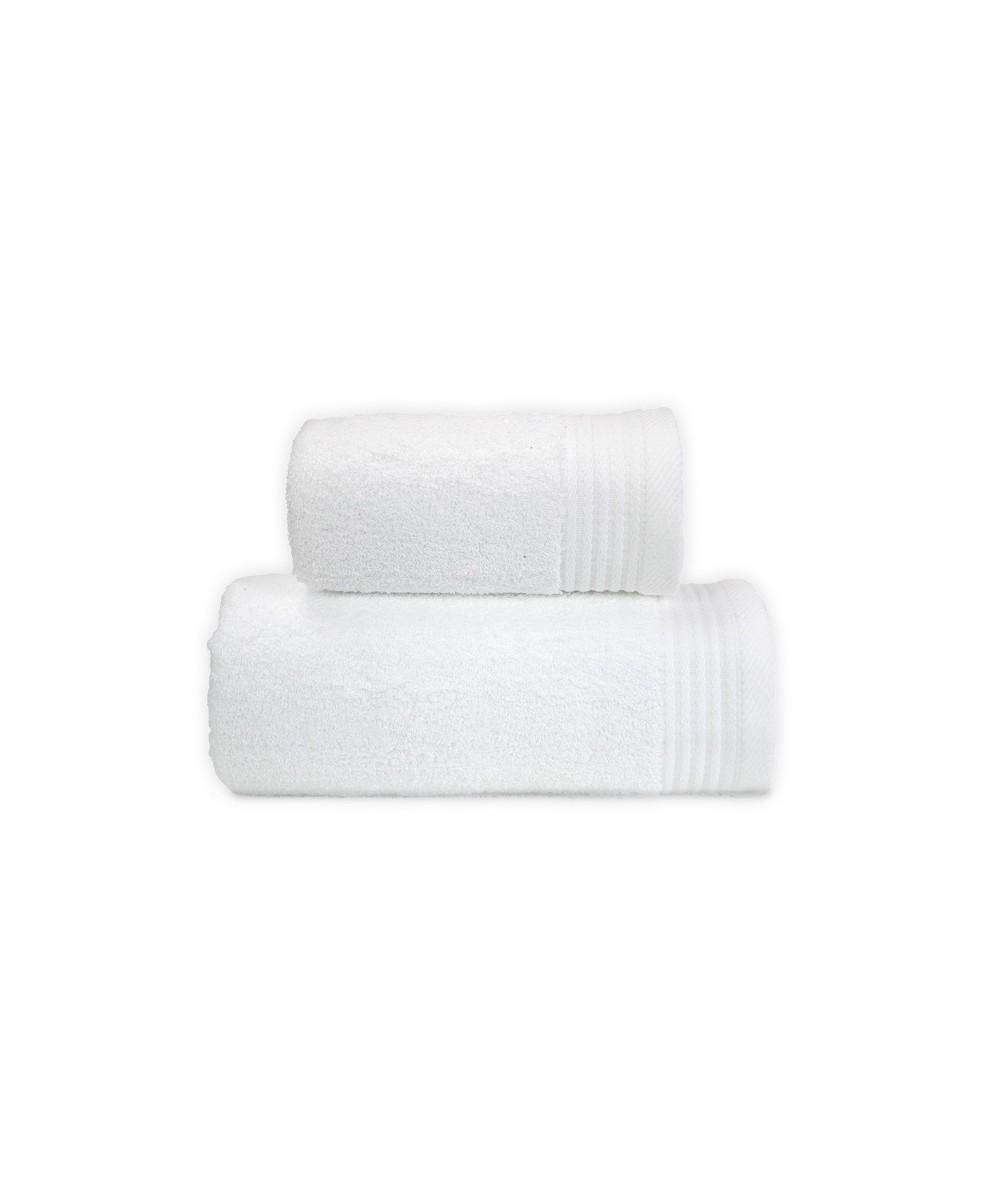 Ręcznik Perfect bawełna 50x90 Biały GRENO