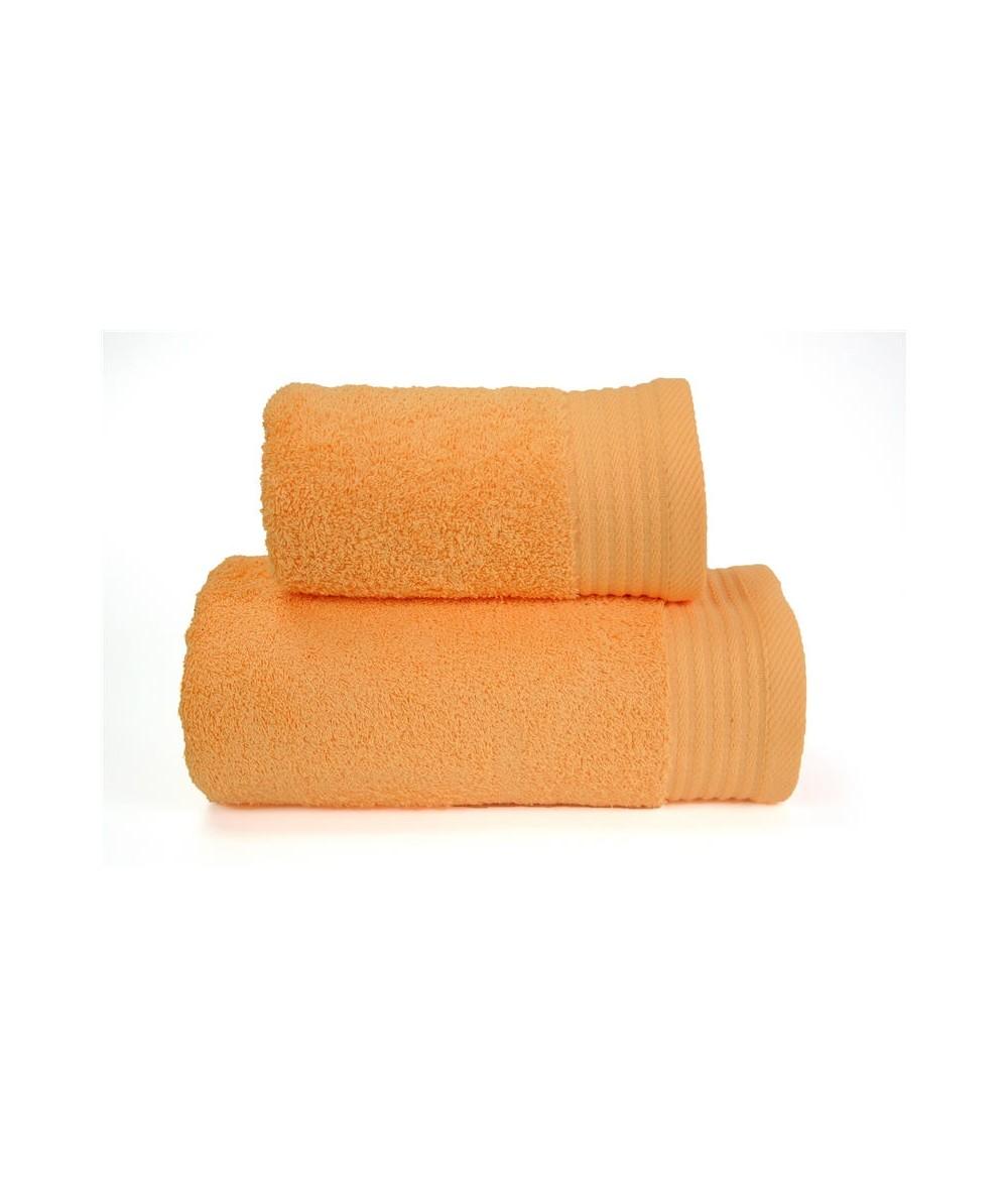 Ręcznik Perfect bawełna 70x140 Pomarańczowy GRENO