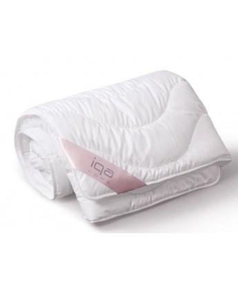 Cienka kołdra bawełniana ultralekka letnia Cotton Sen 160x200 Iga Home