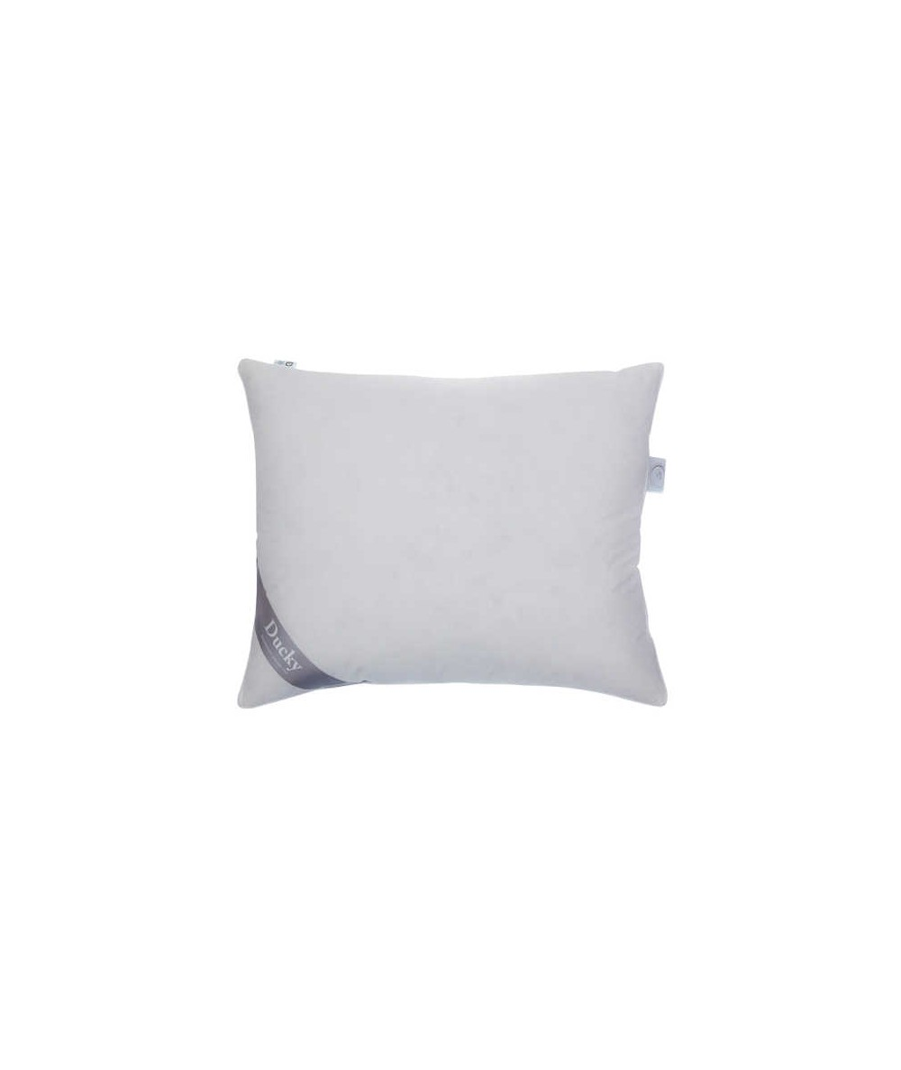 Poduszka puchowa Ducky Soft 50x60 miękka