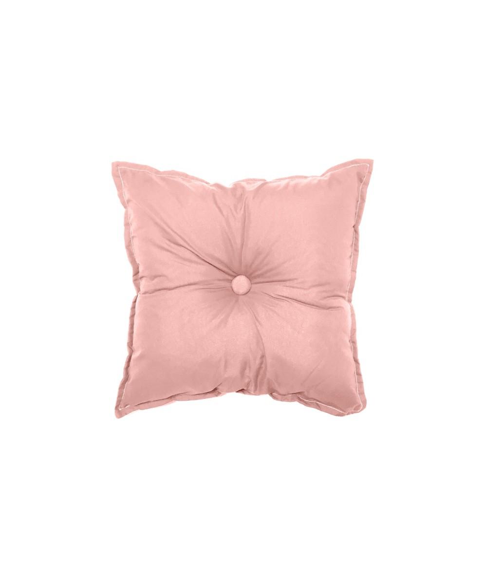 Poduszka Vege Home 40x40 różowa