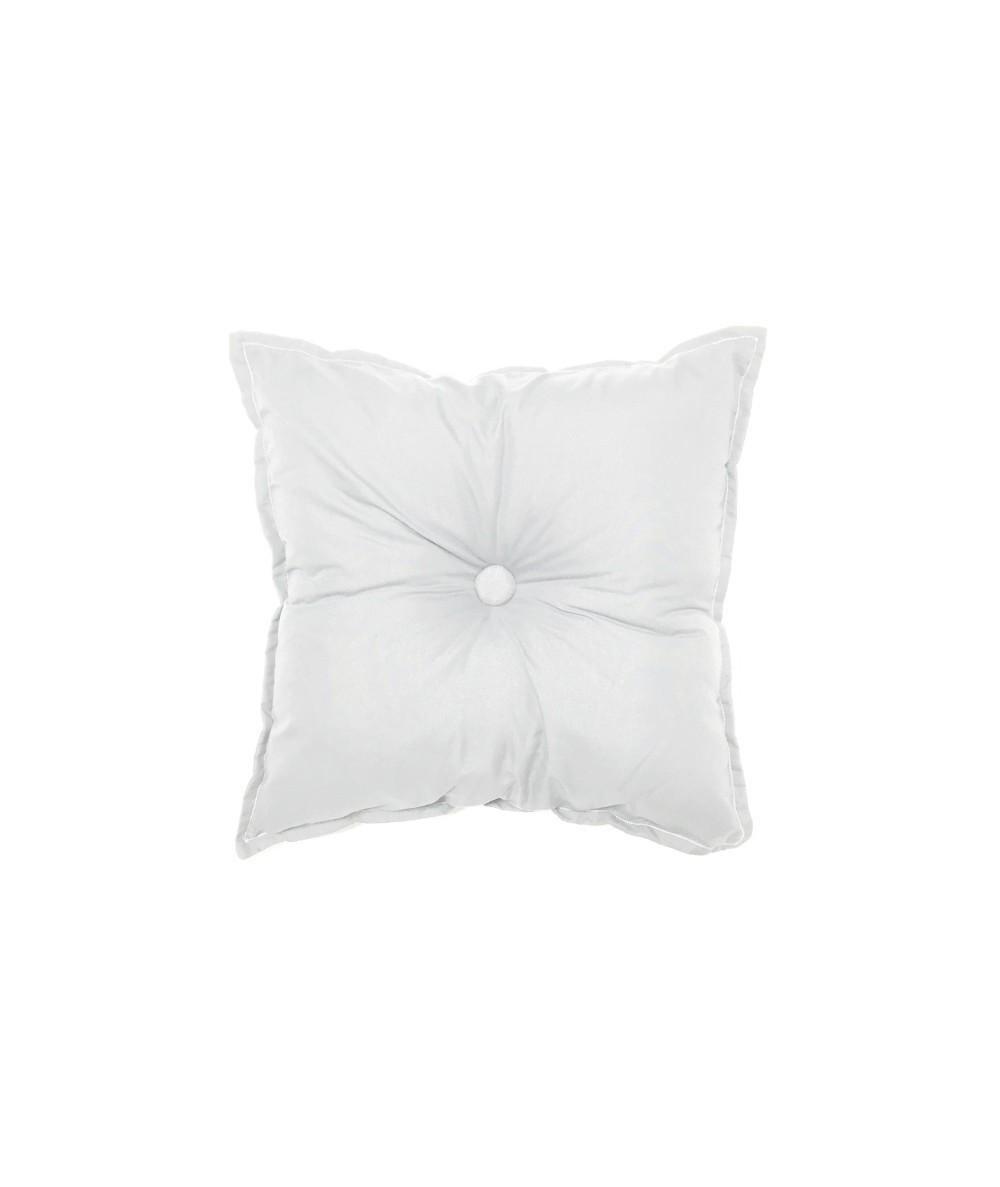 Poduszka Vege Home 40x40 biała