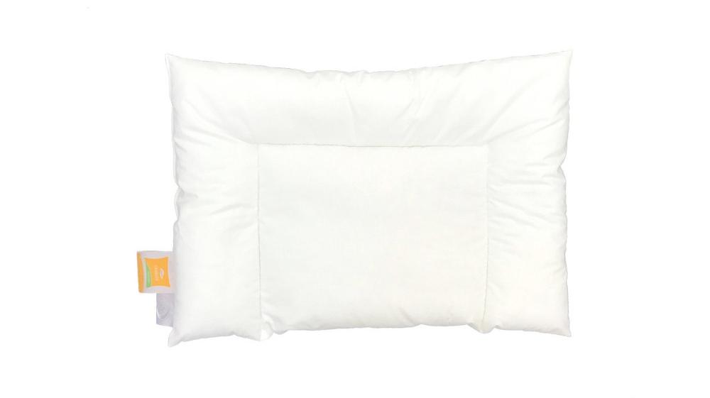 Poduszka dla dziecka płaska
