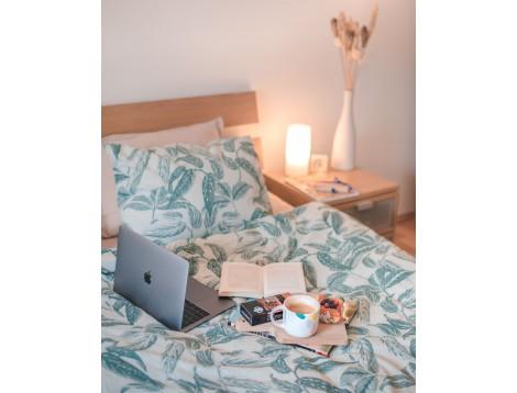 Puch w poduszkach i kołdrach – na co zwrócić uwagę?