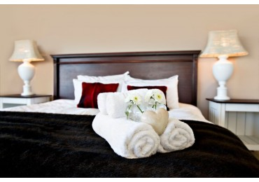 Najlepsze kołdry, poduszki i pościele hotelowe!